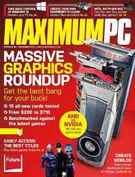 maximum pc november 2016 download