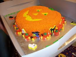 Halloween Themed Birthday Parties by Halloween Themed Birthday Party Cake Cakecentral Com