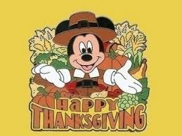 be a part of our thanksgiving episode special mouse unofficial