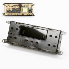 how to replace a range oven control board repair guide help
