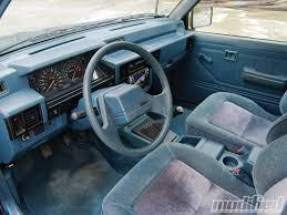 nissan trucks interior 1989 dodge ram 50 macrocab the glorious saga of me and my truck
