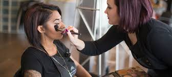 how to become a makeup artist makeup school info