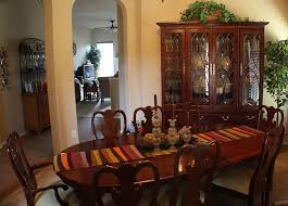 used dining room sets thomasville dining room sets gpsolutionsusa com