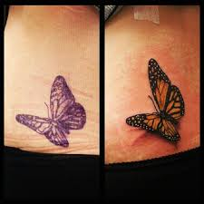 butterfly tattoos and designs page 53