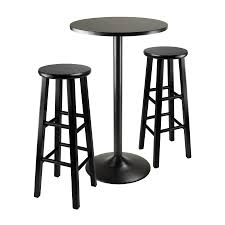 round bar table and stools top 69 magic breakfast bar table and chairs height small stool pub
