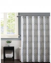 Orange And Blue Shower Curtain Curtains Perfect Bathroom Decor Ideas With Magnolia Shower