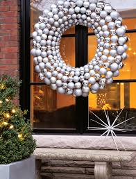 decorating ideas a modern christmas chatelaine