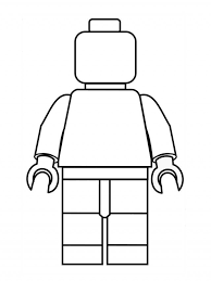 Lego Printable Coloring Pages Funny Coloring Coloring Pages Lego
