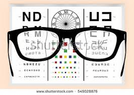Legal Blindness Diopter Vision Test Stock Images Royalty Free Images U0026 Vectors Shutterstock