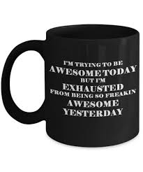 like a boss coffee tea mug great funny cool mugs