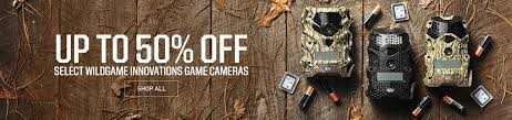 trail cameras for sale u0027s sporting goods