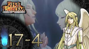 emblem path of radiance chapter 17 4 day breaks