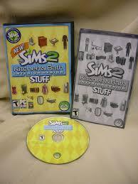 the sims 2 kitchen and bath interior design the sims 2 kitchen bath interior design stuff pc cd rom