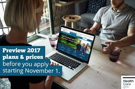 preview 2017 health care plans u0026 prices before open enrollment