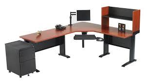 Seattle Corner Desk Large Corner Desk Large Office Desk 100 Corner Metal Desk