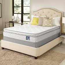 size twin pillow top mattresses for less overstock com