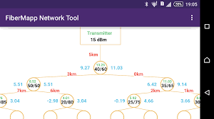 Free Home Network Design Tool Fibermapp Network Design Tool Android Apps On Google Play
