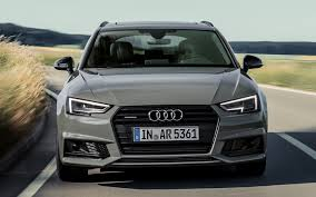 audi a4 white 2017 audi a4 avant black edition 2017 wallpapers and hd images car