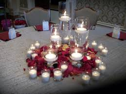 Candle Centerpiece Wedding Wedding Guest Favors I Do Weddings