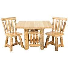 pine dining room table log furniture dining table and chairs log dining room table and