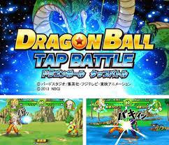 descargar x mod game android dragon ball tap battle apk download v1 4 latest version for