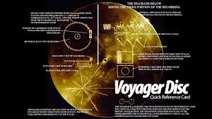 The Blind Side Chances Are Song Who The Hell Can Understand The Voyager Disc U0027s User Manual