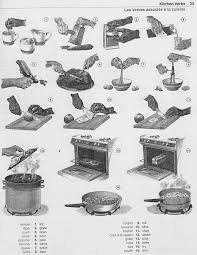 materiel de cuisine en anglais materiel de cuisine en anglais maison design edfos com