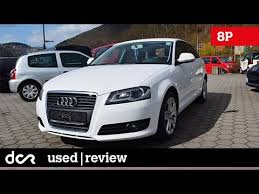 buying used audi buying a used audi a3 2003 2013 common issues buying advice
