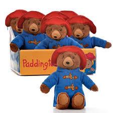 official paddington bear 22cm paddington movie