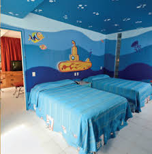Kids Themed Rooms by Kids Themed Rooms Under The Sea Cancun Oasis Palm Grand