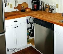 ikea kitchen corner cabinet ikea cabinet hack all grown up ikea kitchen cabinet desk hack
