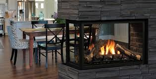 home decor creative direct vent fireplace installation design