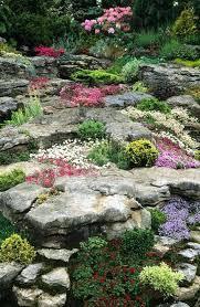 Modern Rock Garden Decoration Modern Rock Garden