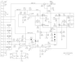 home theater subwoofer plate amplifier klipsch promedia v 2 400 v4 1 v2 1 and v5 1 amplifier repair