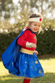 Toddler Girls Halloween Costumes Woman Costume 3pc Skirt Red Cape Toddler Girls