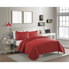 Solid Color Quilts And Coverlets Size Twin Xl Solid Color Quilts U0026 Coverlets For Sale Overstock Com