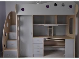 Jysk Loft Bed LIKE NEW Duncan Cowichan - Jysk bunk bed