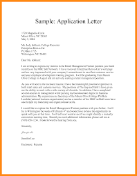 College Application Letter For Leave 8 Sle Of Application Letter For Study Leave Dtn Info