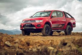 mitsubishi triton 2014 the mitsubishi red peak adventure heading to melaka u0026 jb this