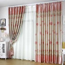 floral thermal curtains excellent quality floral thermal panel