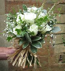 country wedding bouquets country wedding bouquets bouquet handtied white country