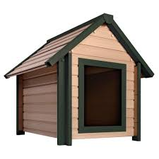 Home Depot Tiny House For Sale by Trixie Log Cabin Dog House Small 39530 The Home Depot