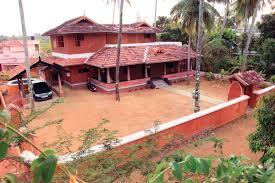 100 kerala home design nadumuttam story house sq ft kerala