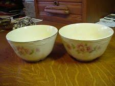 homer laughlin china virginia vintage riviera 3 pc creamer and sugar set yellow homer