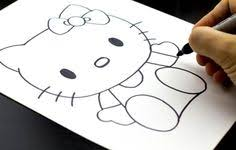 draw unicorn kids unicorns drawings doodles