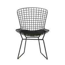 wire chair wayfair