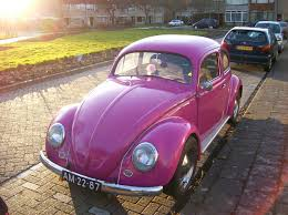 Mikeliveira U0027s Space V W Beetle 1957