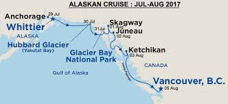 Alaska here we are rejinces