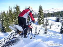 snow motocross bike 2011 snow bike comparison review photos motorcycle usa