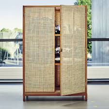Thin Closet Doors Vintage Mesh Textile Or Even Metal Screens For Thin Closet